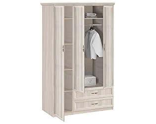 Купить шкаф Боровичи-мебель Классика 1320, арт. 7.016