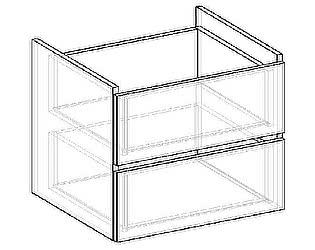 Купить  Santan Ящики для шкафов Santan ЯЩ-101 №1, №2, №3
