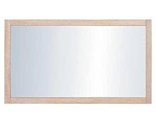 Купить зеркало BRW Каспиан LUS100/105