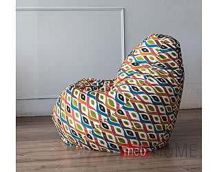 Купить кресло Dreambag Груша 2XL, велюр 3 кат