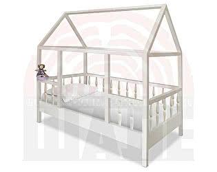 Купить кровать ВМК-Шале домик Миа