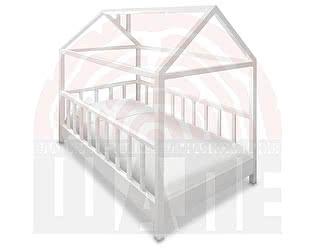 Купить кровать ВМК-Шале домик Молли