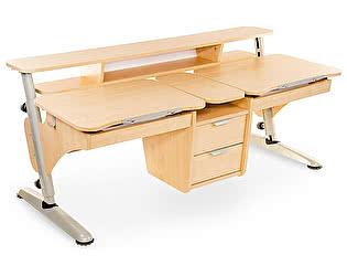 Купить стол PONDI  Эргономик для двоих детей