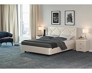 Купить кровать Орма-мебель Rocky 1 цвета люкс и ткань