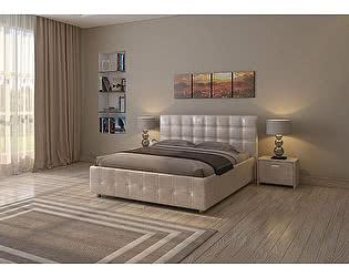 Купить кровать Орма-мебель Life 3 Box (цвета люкс и ткань)