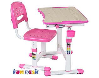Купить стол FunDesk Парта и стул Piccolino II
