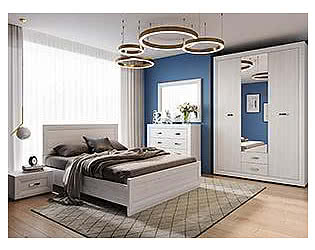Спальня BRW Мальта