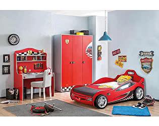 Детская мебель Cilek Racecup