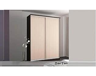 Купить шкаф Santan Кардинал (ЛДСП) на 2400 В-01