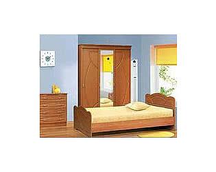 Спальные гарнитуры Аджио