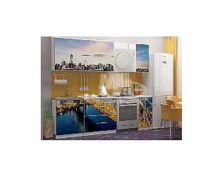 Кухни с фотопечатью Миф