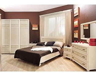 Купить спальню Любимый дом Александрия Комплектация 4