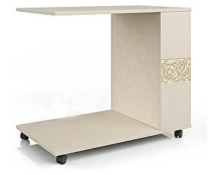 Купить стол Любимый дом подкатной Александрия ЛД 625.150