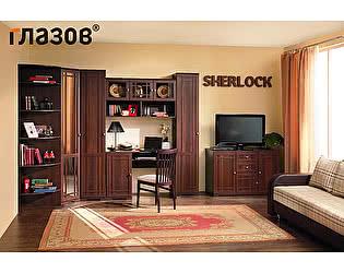 Купить гостиную Глазов Sherlock 3