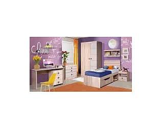 Детская мебель КМК Лондон