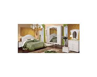 Спальня КМК Графиня