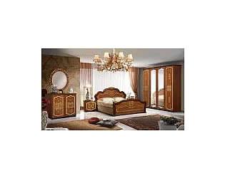 Спальня КМК Камелия