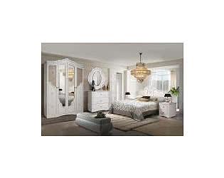 Спальня КМК Мелани 1