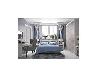 Спальня Анрекс Olivia