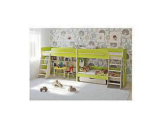 Мебель для детской Легенда 25