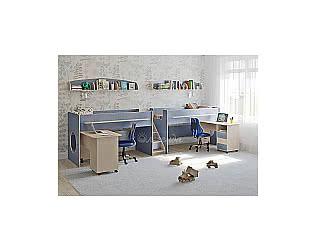 Мебель для детской Легенда 17