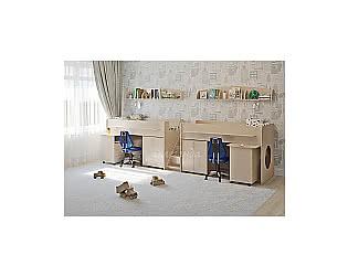 Мебель для детской Легенда 18