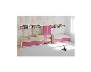 Мебель для детской Легенда 19