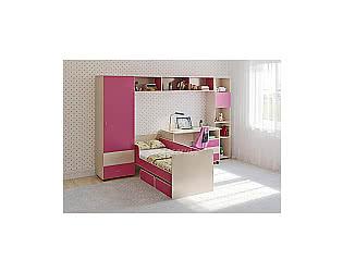 Мебель для детской Легенда 28