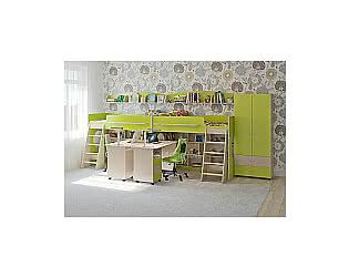 Мебель для детской Легенда 30