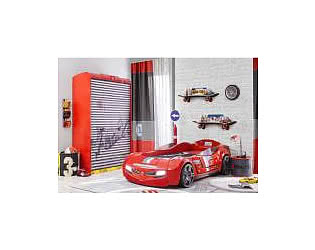 Детская мебель Cilek Champion Racer