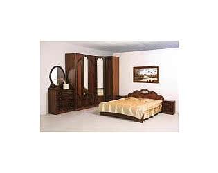 Спальня Диал Кэт-2 Эвита