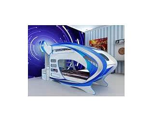 Кровати-машины FRF