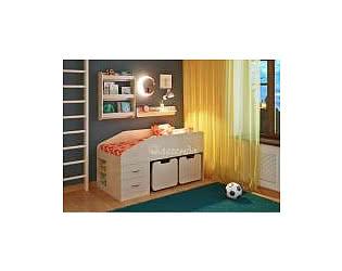 Мебель для детской Легенда 8