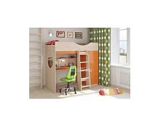 Мебель для детской Легенда 9