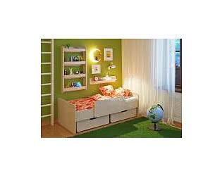 Мебель для детской Легенда 14