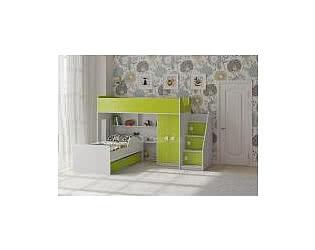 Мебель для детской Легенда 43