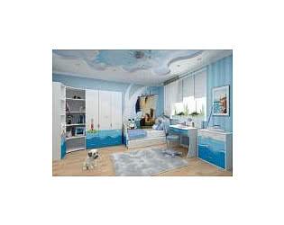 Детская мебель ABC King Ocean