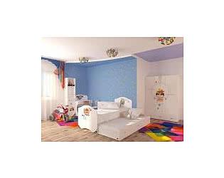 Детская мебель ABC King Sport