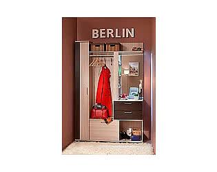 Прихожая Глазов Berlin (венге)