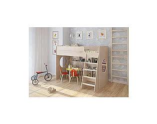 Мебель для детской Легенда 26
