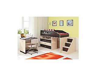 Мебель для детской Легенда 12