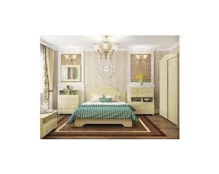 Спальня Компасс Соня