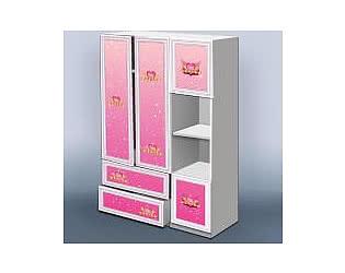 Детская мебель Кроватка5 Принцесса