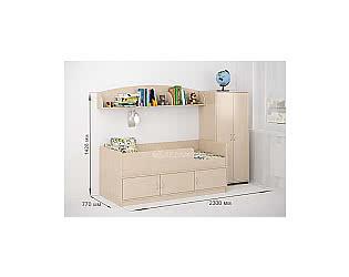 Мебель для детской Легенда 21