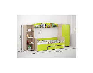 Мебель для детской Легенда 24
