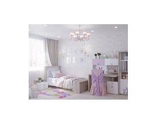 Детская мебель ABC King MIX Bunny pink