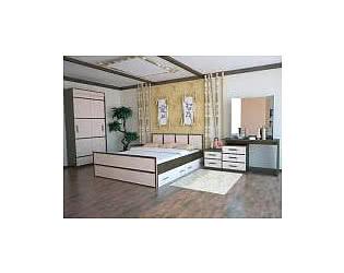 Спальня BTS Сакура