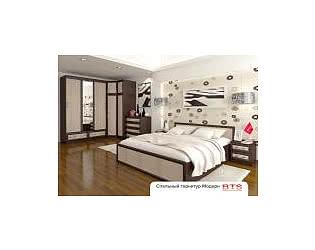 Спальня BTS Модерн