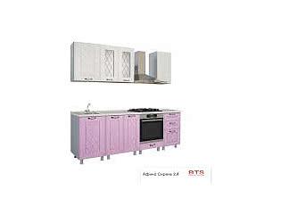 Кухня BTS Афина