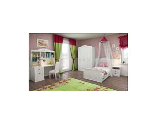 Детская мебель Интеди Николь